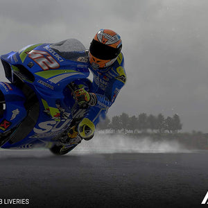 MotoGP19 - Switch