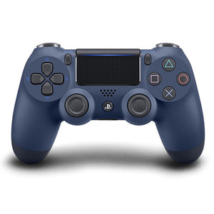 Sony PlayStation DualShock 4 Controller - Midnight Blue