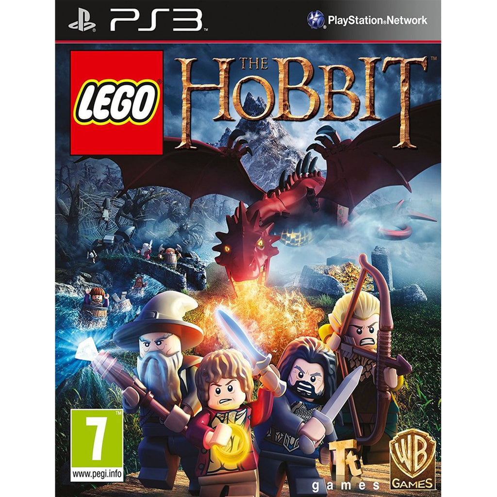 The Hobbit (Lego) - PS3
