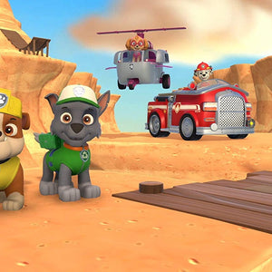 Paw Patrol: On a Roll! - Switch