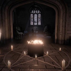 Don't Knock Twice - PSVR