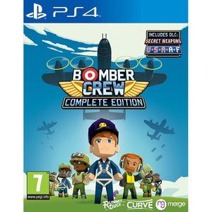 Bomber Crew: Complete Edition - PS4