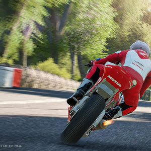 TT Isle of Man: Ride on the Edge - Switch