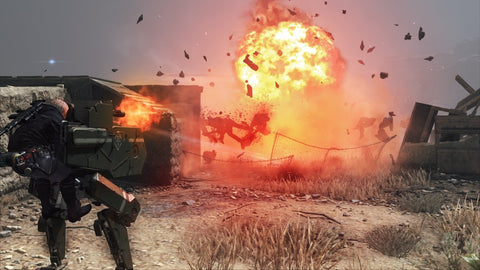 Metal Gear: Survive - Xbox One