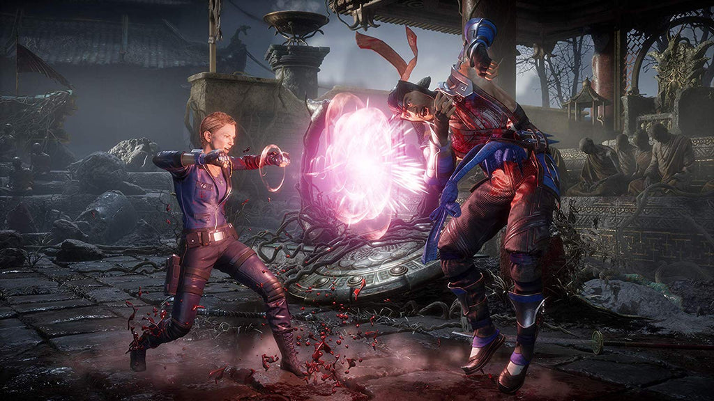 Mortal Kombat 11 - Switch – Entertainment Go's Deal Of The Day!