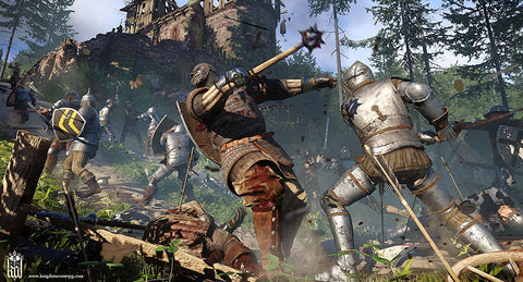 Kingdom Come Deliverance - Xbox One