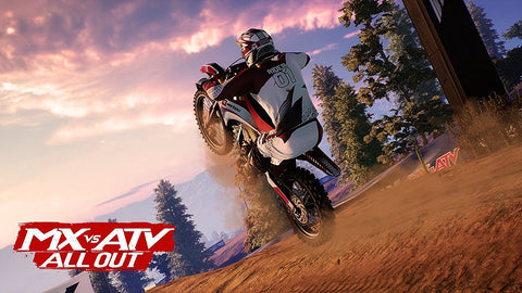 MX vs ATV: All Out - Xbox One