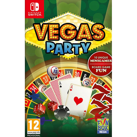 Vegas Party - Switch