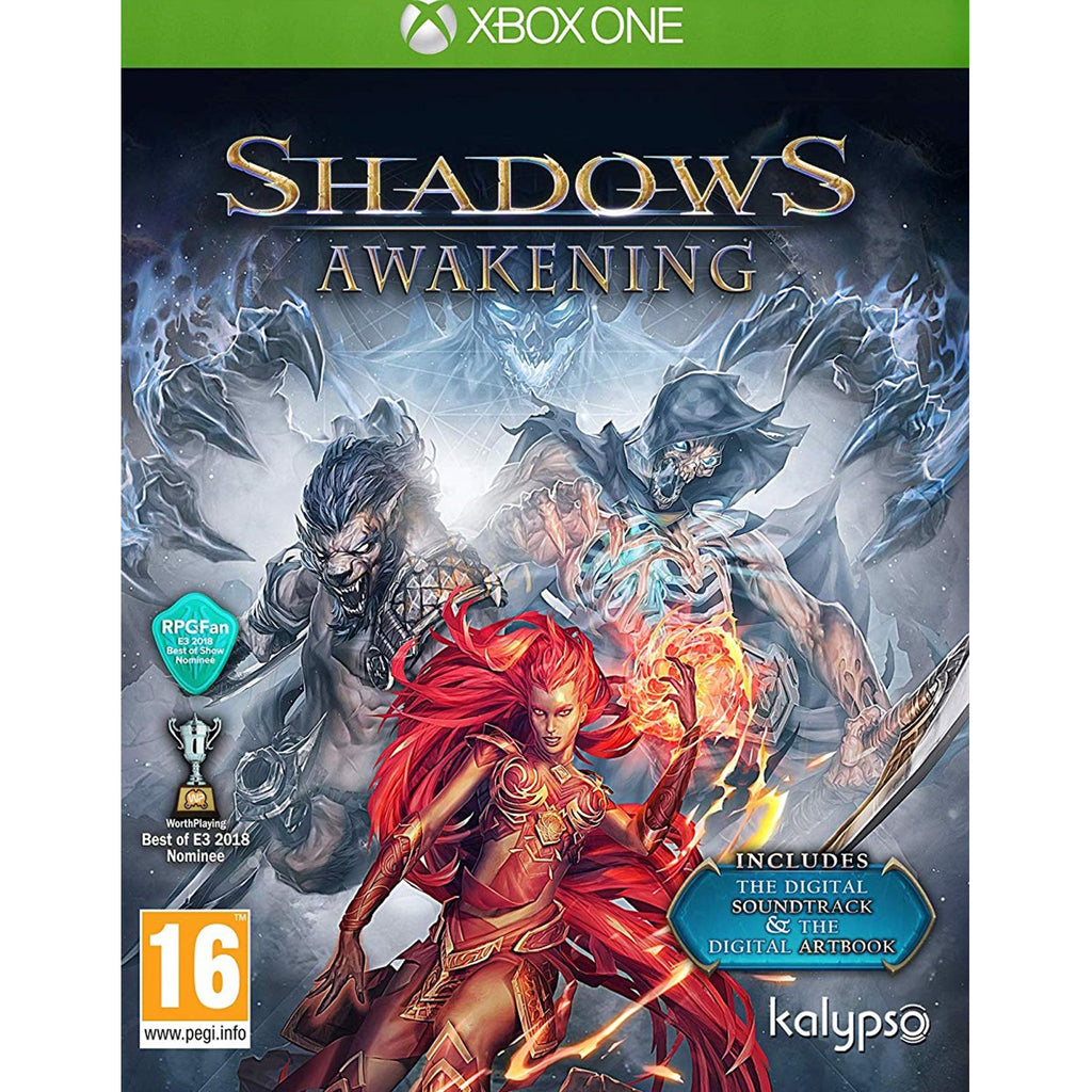 Shadows Awakening - Xbox One