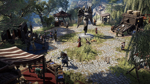Divinity Original Sin 2: Definitive Edition - Xbox One