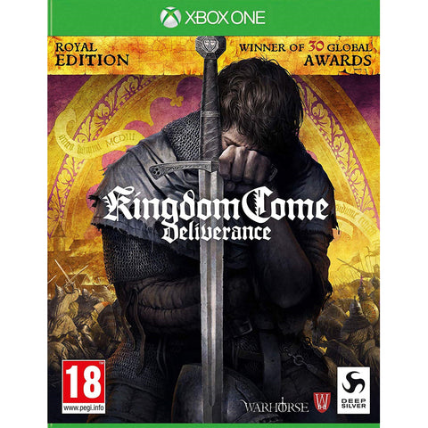Kingdom Come: Deliverance Royal Edition - Xbox One