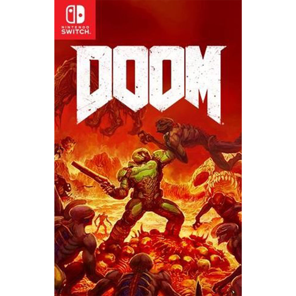 Doom - Switch