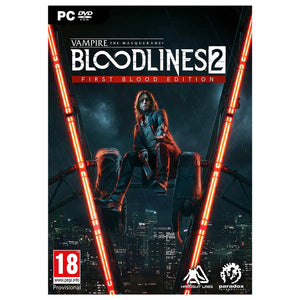 Vampire: The Masquerade Bloodlines 2 - PC
