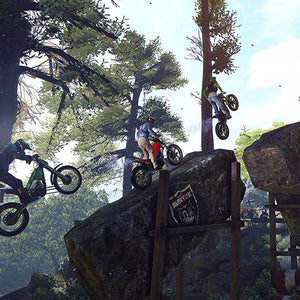 Trials Rising - Switch