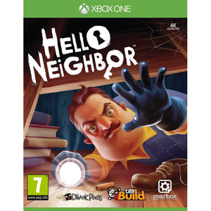 Hello Neighbor - Xbox One