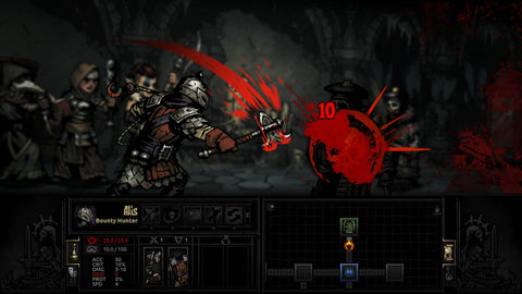 Darkest Dungeon: Ancestral Edition - Switch