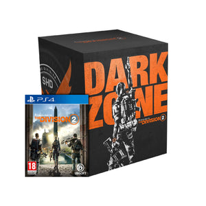 Tom Clancy's The Division 2 The Dark Zone Edition - PS4