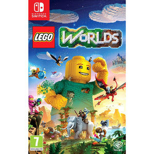 LEGO Worlds - Switch
