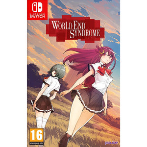 Worldend Syndrome - Switch