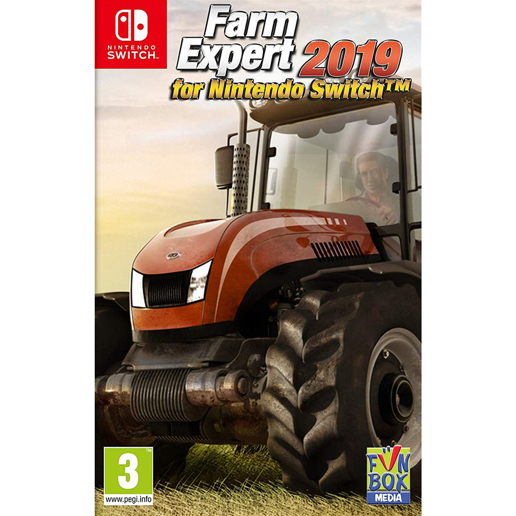 Farm Expert 2019 - Switch