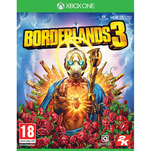 Borderlands 3 - Xbox One