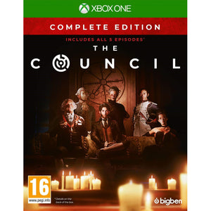 The Council - Xbox One