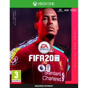 FIFA 20 Champions Edition - Xbox One