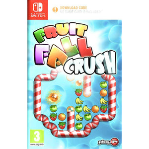 Fruit Fall Crush CODE-IN-A-BOX - Switch