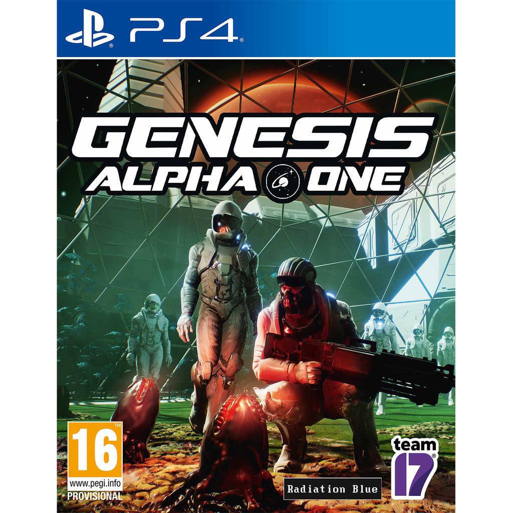 Genesis Alpha One - PS4