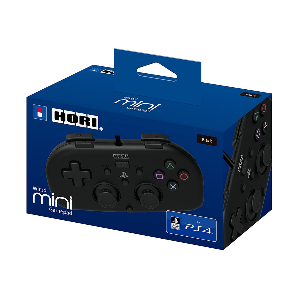 Wired Mini Playstation 4 Gamepad for Kids