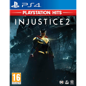 Injustice 2 - PS4 PlayStation Hits
