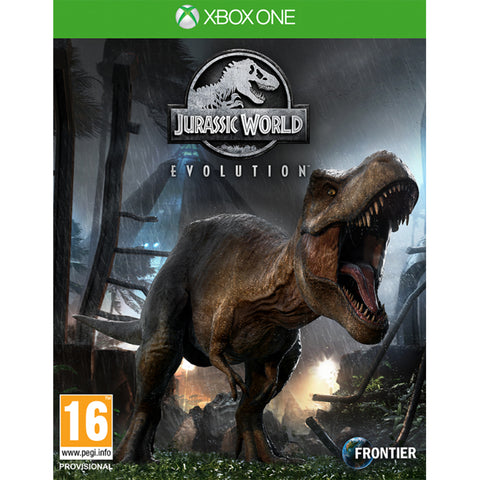 Jurassic World Evolution - Xbox One