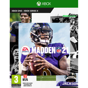 Madden 21 - Xbox One