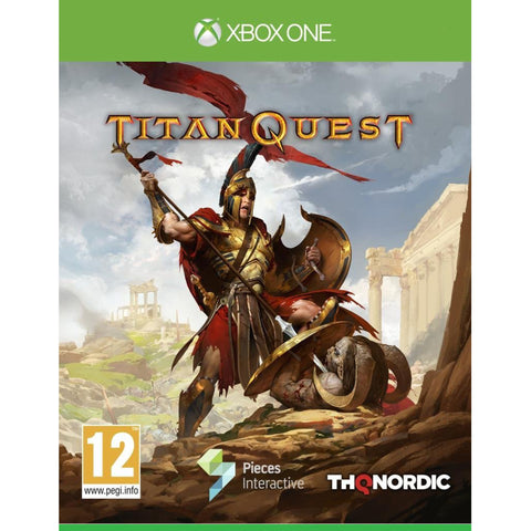 Titan Quest - Xbox One