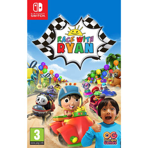 Race with Ryan - Switch