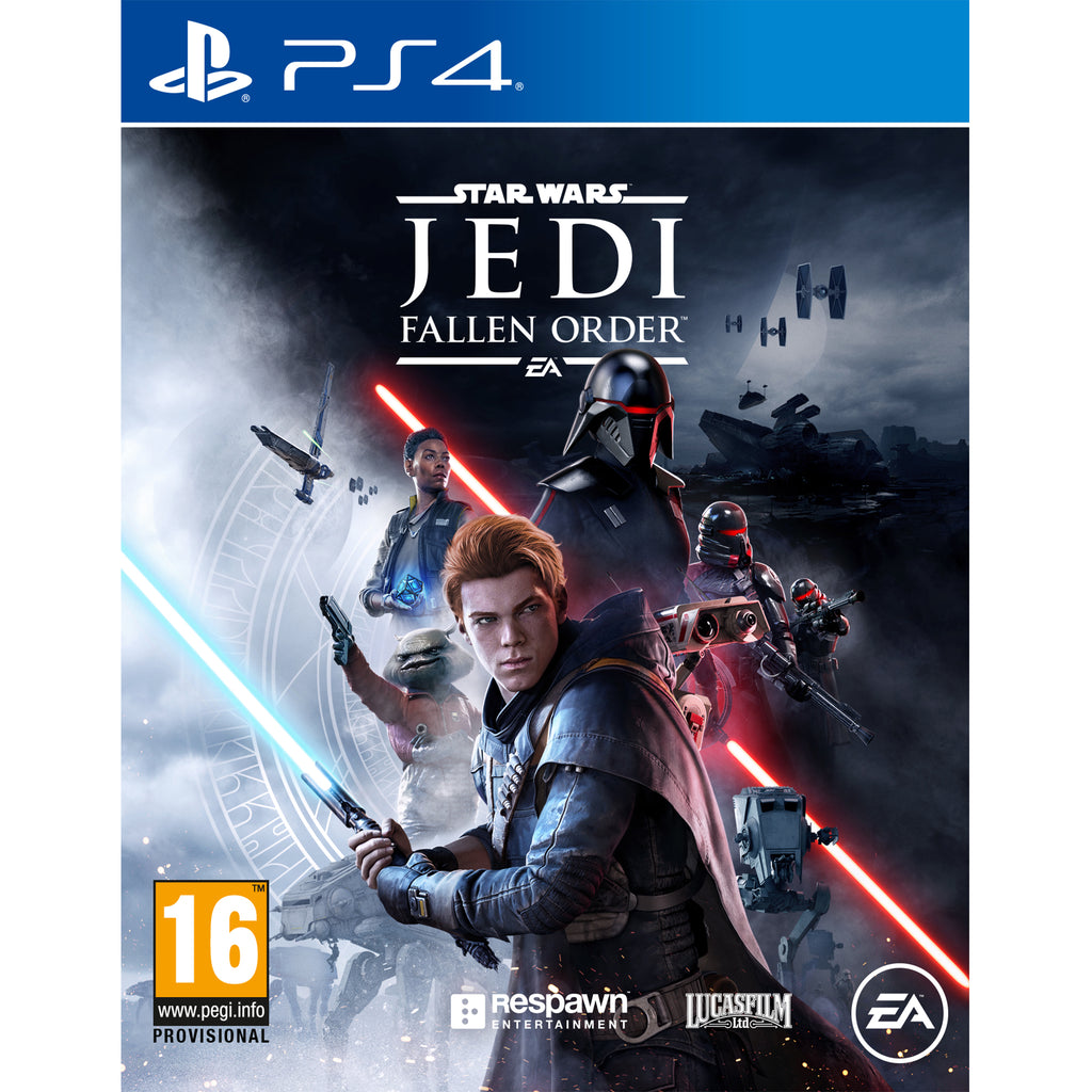 Star Wars: JEDI Fallen Order - PS4