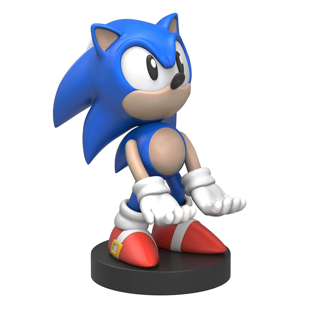 Sonic The Hedgehog Cable Guys Entertainment Go S Deal Of The Day