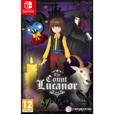 The Count Lucanor - Switch
