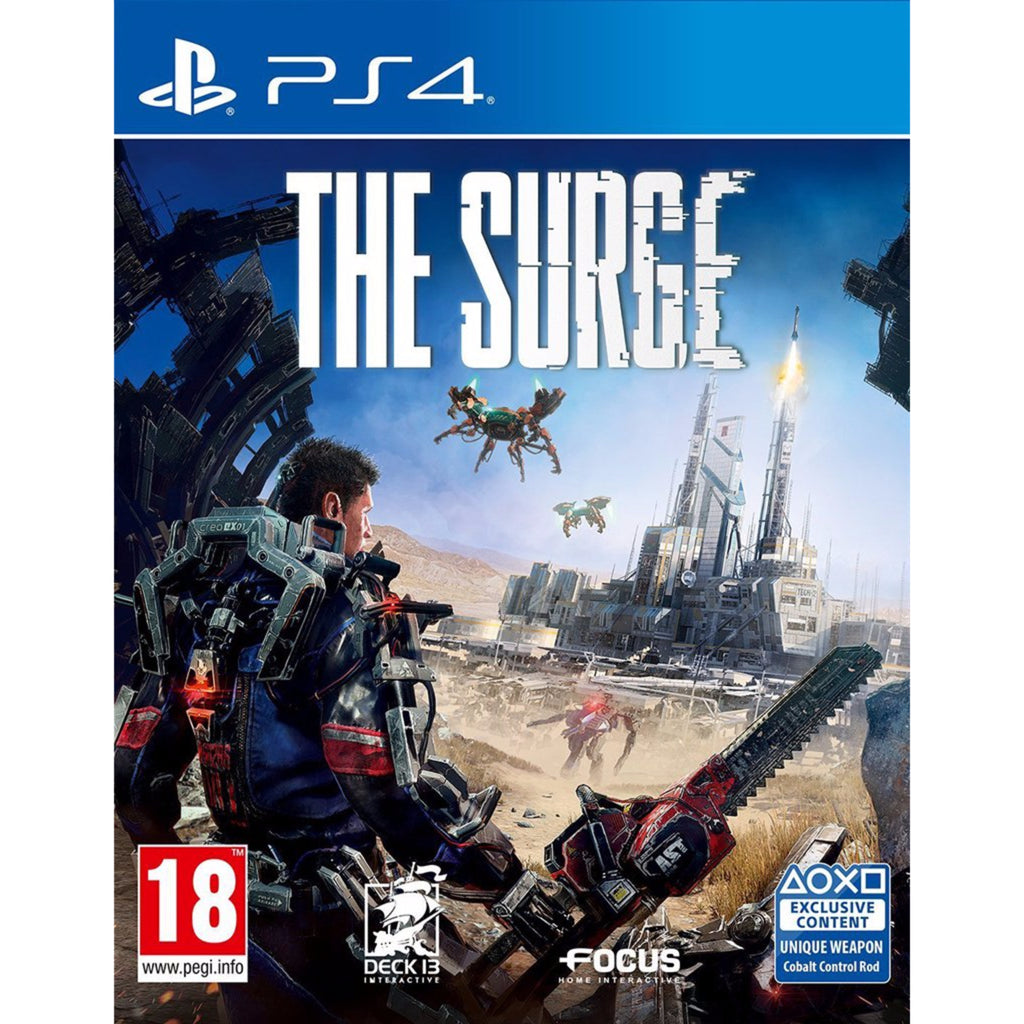 The Surge - PS4