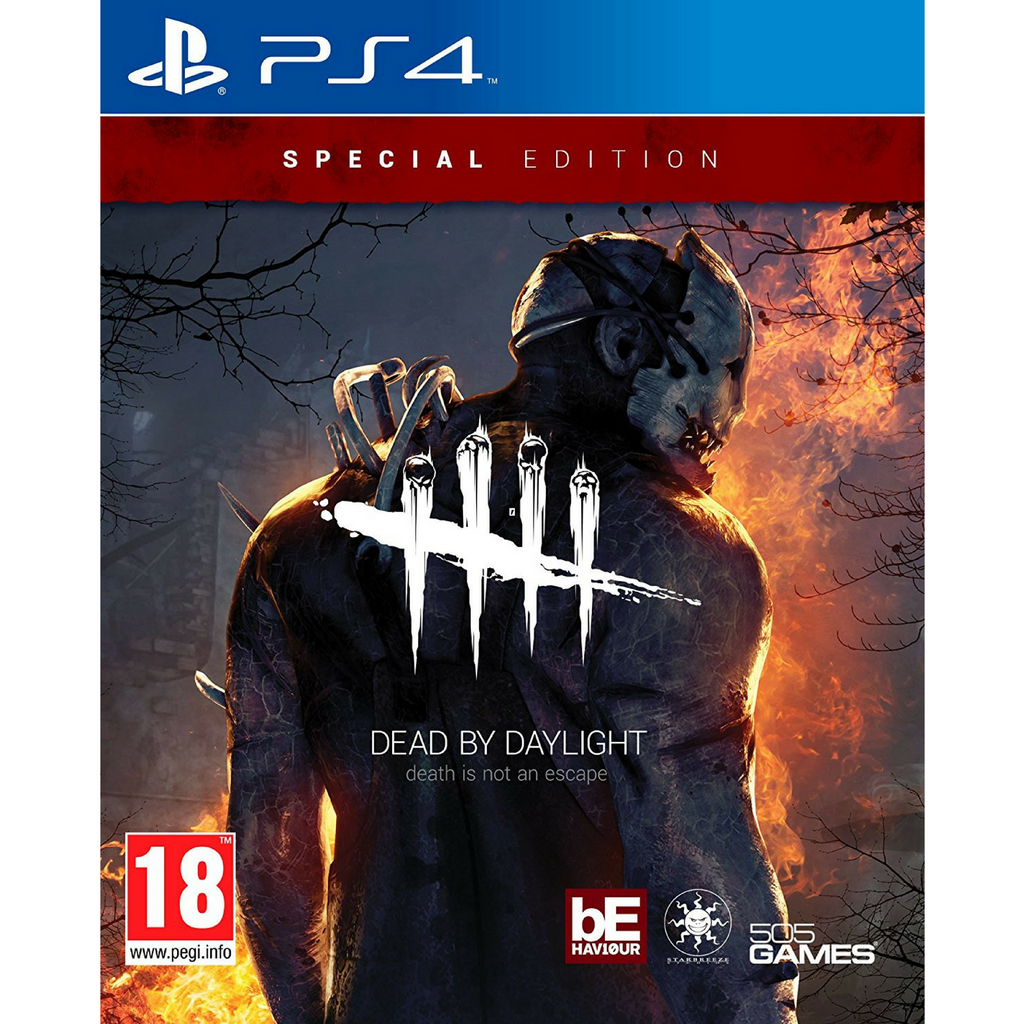 Dead by Daylight - PS4