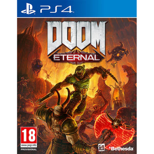 Doom: Eternal - PS4