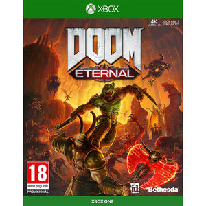Doom: Eternal - Xbox One