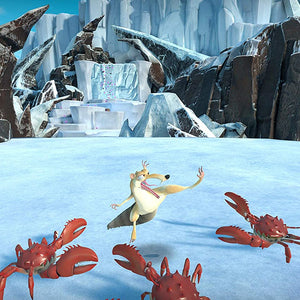 Ice Age: Scrat's Nutty Adventure - Switch