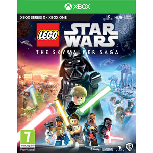LEGO Star Wars: The Skywalker Saga - Xbox Series X