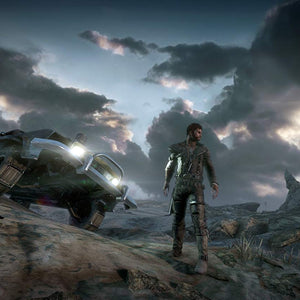 Mad Max - PS4 Hits