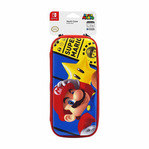 HORI Vault Case - Mario for Nintendo Switch