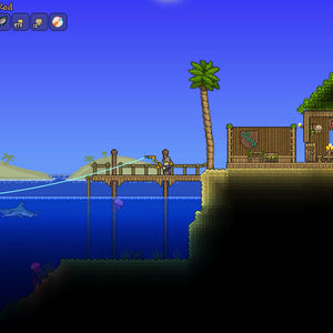 Terraria - PS4 Hits