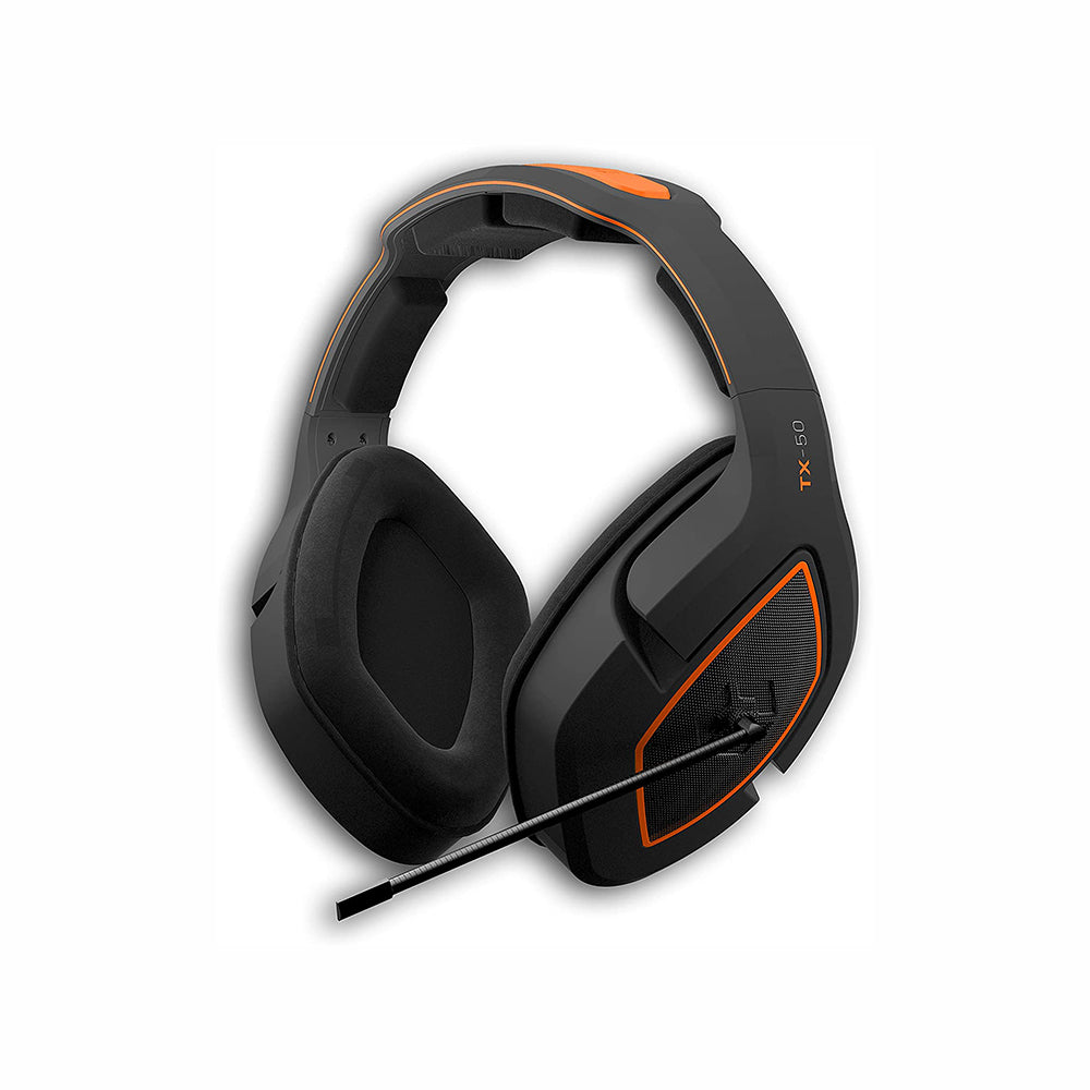 Gioteck TX50 Stereo Wired Headset (Xbox One, PS4, PC)