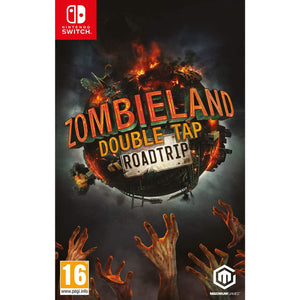Zombieland: Double Tap Road Trip - Switch