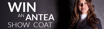 win Antea Riding Show Coat